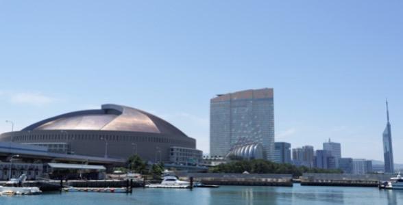 船桥中央医院福冈院
